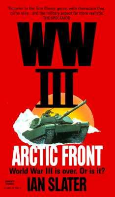 WW III: Arctic Front, Ian Slater