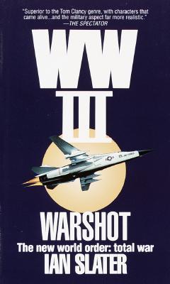 WW III: Warshot, Ian Slater