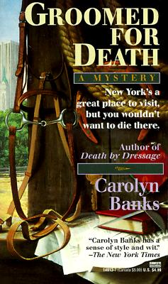 Groomed for Death, Banks, Carolyn