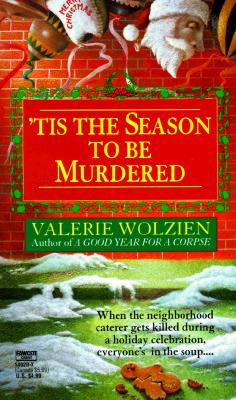 Image for 'tis The Season To Be Murdered