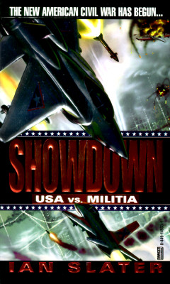 Image for Showdown: USA vs. Militia