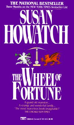 Wheel of Fortune, SUSAN HOWATCH