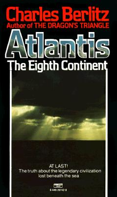 Image for Atlantis:  The Eighth Continent