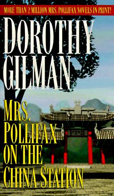 Image for Mrs. Pollifax on the China Station