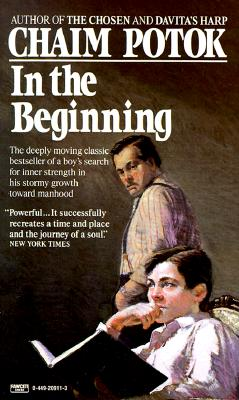 Image for In the Beginning