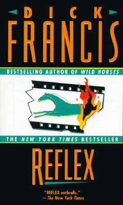 Reflex, DICK FRANCIS