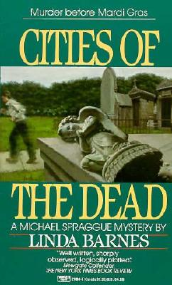 Image for Cities of the Dead