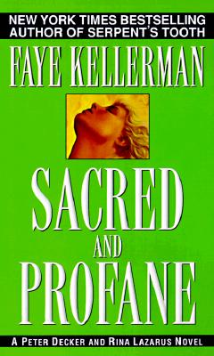 Image for Sacred and Profane