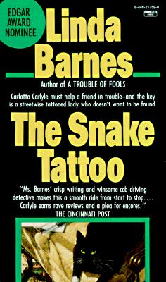 Image for Snake Tattoo, The