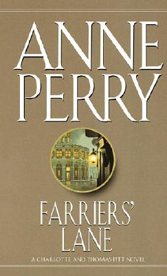 Image for Farriers' Lane