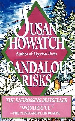 Image for Scandalous Risks