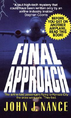 Image for FINAL APPROACH
