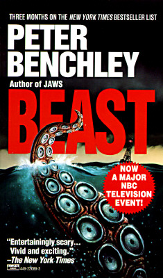 Beast, Peter Benchley