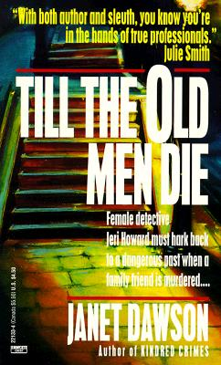 Image for TILL THE OLD MEN DIE