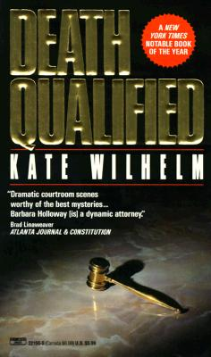 Image for Death Qualified (Barbara Holloway Novels (Paperback))