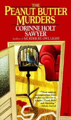 Peanut Butter Murders, Sawyer, Corinne Holt