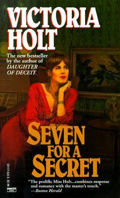 Image for Seven for a Secret