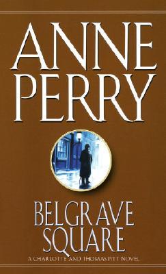 BELGRAVE SQUARE, PERRY, ANNE