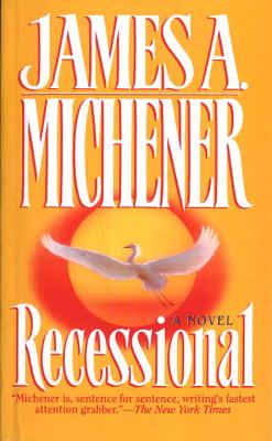 Recessional, JAMES A. MICHENER