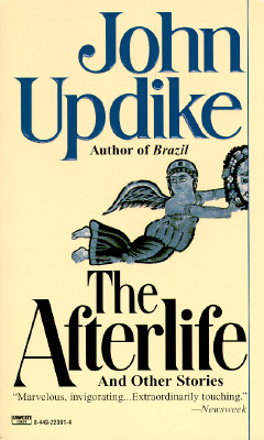 Image for Afterlife and Other Stories
