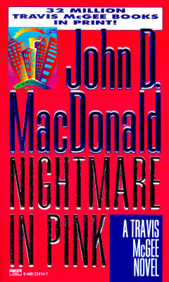 Image for Nightmare in Pink (Travis McGee Mysteries (Paperback))