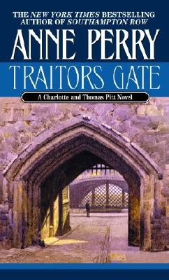 Traitors Gate, Perry, Anne