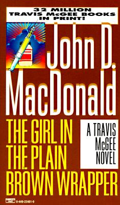 THE GIRL IN THE PLAIN BROWN WRAPPER, MacDonald, John D.