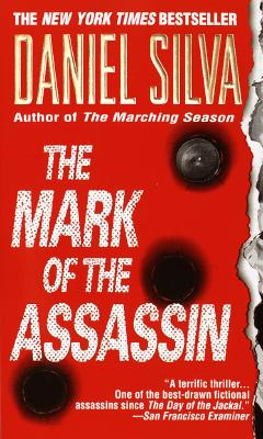 Image for THE MARK OF THE ASSASSIN