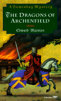 "Image for ""The Dragons of Archenfield (Domesday, Bk 3)"""