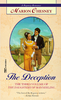 Image for Deception, The