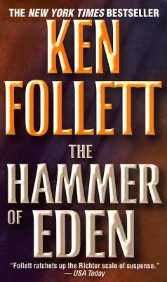 The Hammer of Eden, KEN FOLLETT