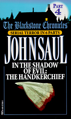 Image for In the Shadow of Evil: The Handkerchief (Blackstone Chronicles)