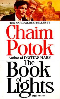 The Book of Lights, Chaim Potok