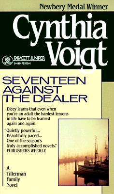Image for Seventeen Against the Dealer (The Tillerman Series #7)