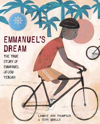 Image for Emmanuel's Dream: The True Story of Emmanuel Ofosu Yeboah