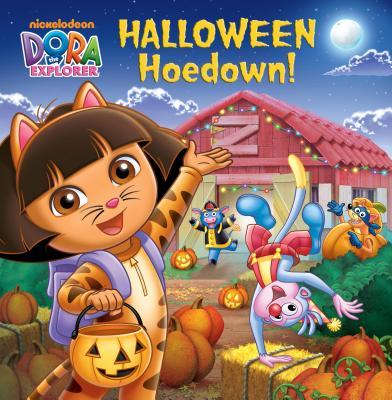 Image for HALLOWEEN HOEDOWN! (DORA)