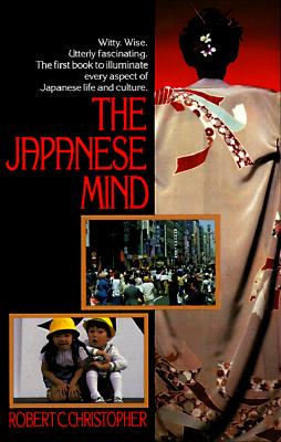 Image for Japanese Mind