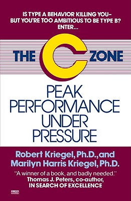 Image for C-Zone: Peak Performance Under Pressure