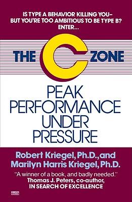 Image for C-Zone: Peak Performance Under Pressure