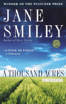 Image for A Thousand Acres (Ballantine Reader's Circle)