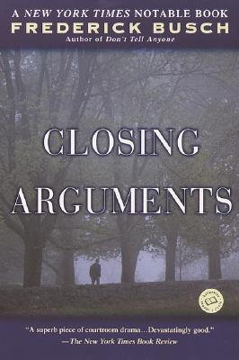 Image for Closing Arguments (Ballantine Reader's Circle)