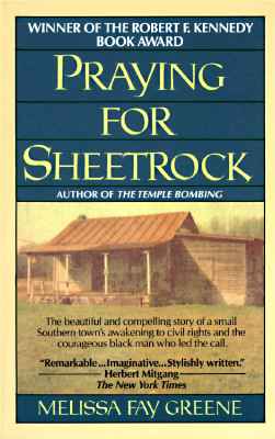 Image for Praying for Sheetrock: A Work of Nonfiction