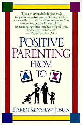 Image for Positive Parenting from A to Z