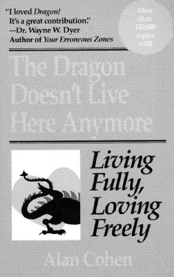 Image for The Dragon Doesn't Live Here Anymore