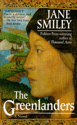 Greenlanders, Smiley, Jane