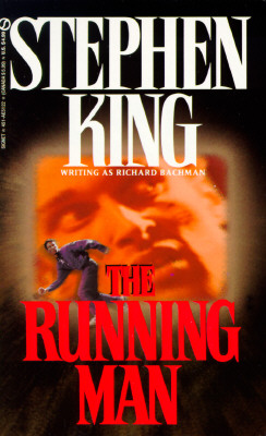 Image for The Running Man (Movie Tie-In)