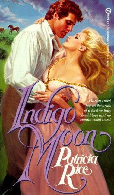 Image for Indigo Moon