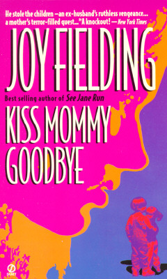 Image for Kiss Mommy Goodbye