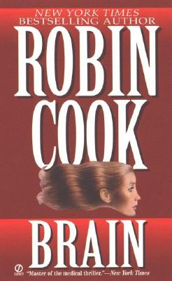 Image for Brain [Mass Market Paperback] by Cook, Robin
