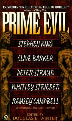 Image for Prime Evil